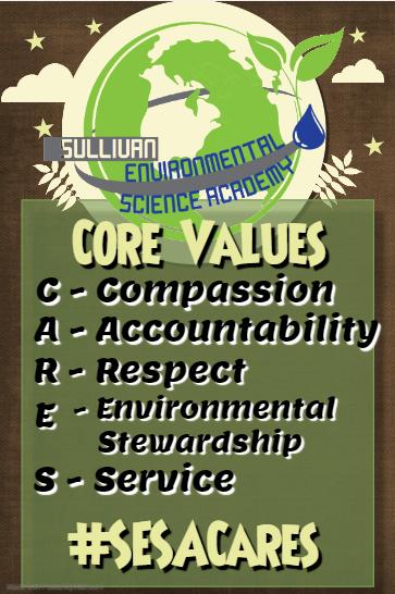SESA Core Values