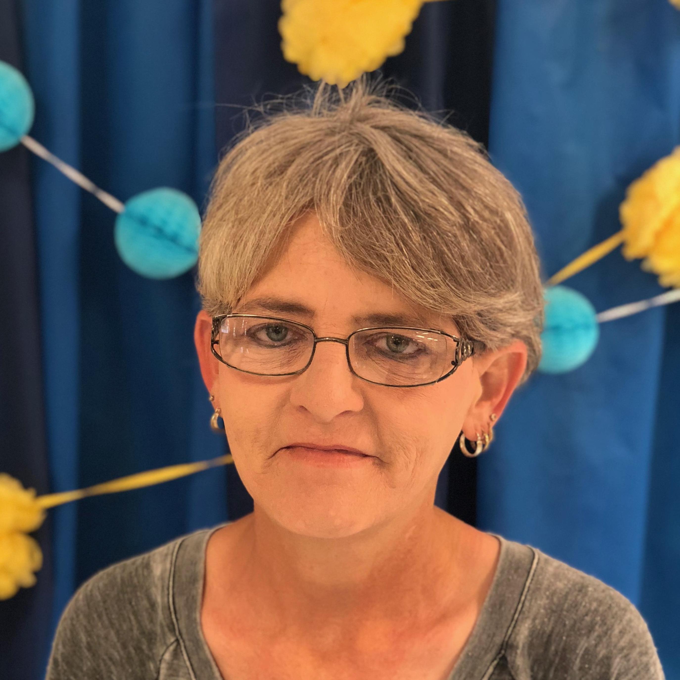 Angela Bynum's Profile Photo