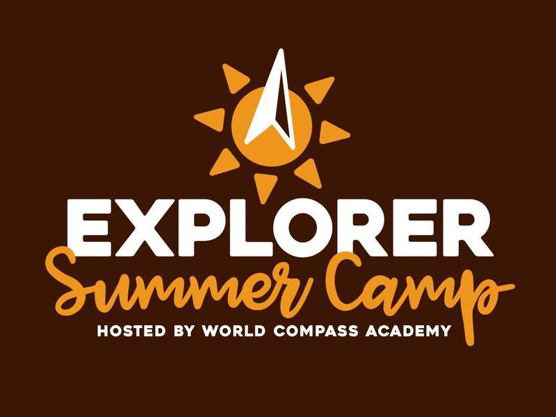 Explorer Summer Camp
