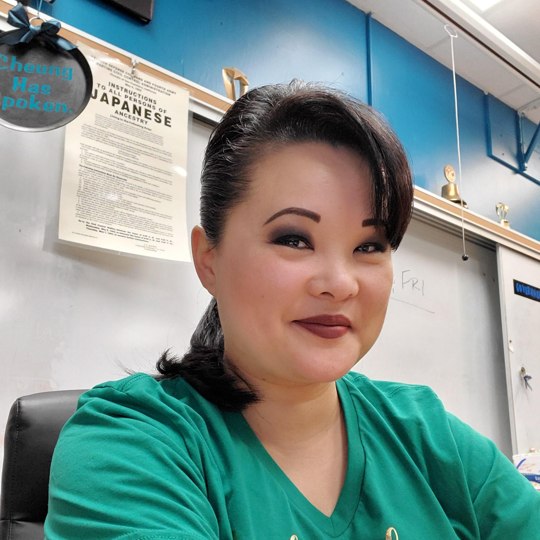 Nancy Cheung's Profile Photo