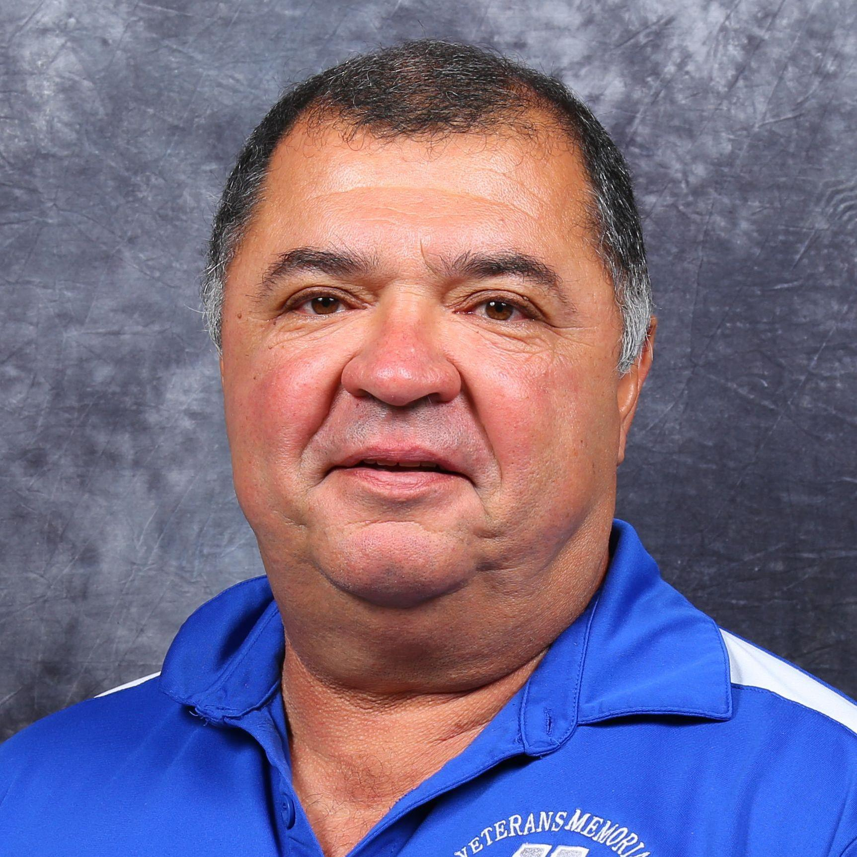 Bensavio Yzaguirre's Profile Photo