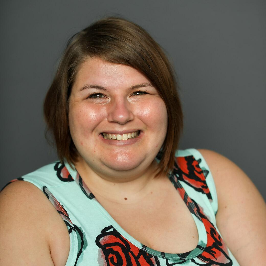Natalie Jones's Profile Photo