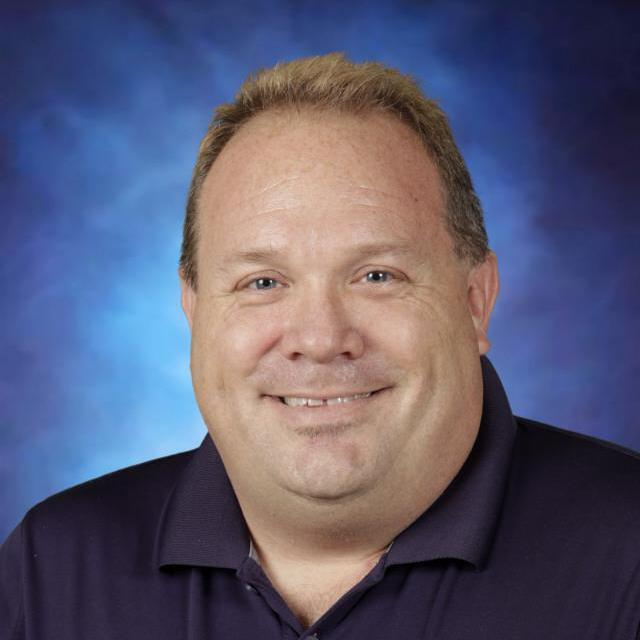 Shawn Jenkins's Profile Photo