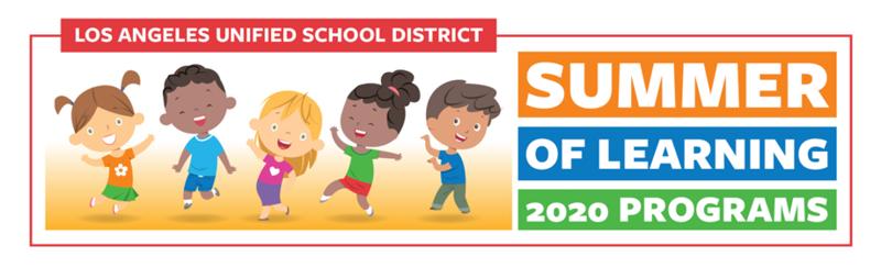 Summer Programs Contacts Thumbnail Image