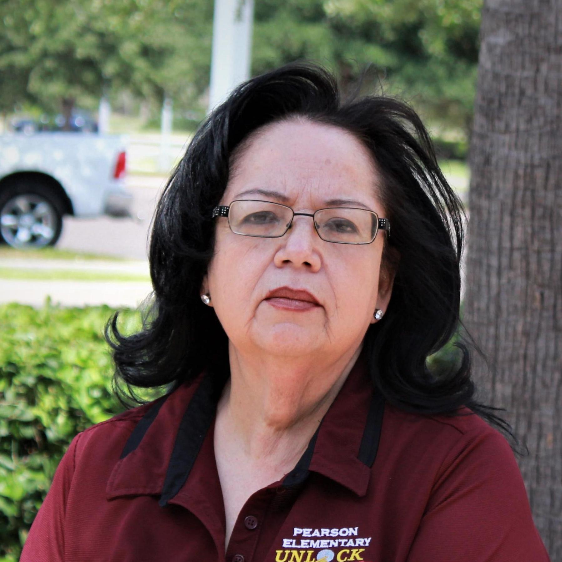 Rita Perez's Profile Photo