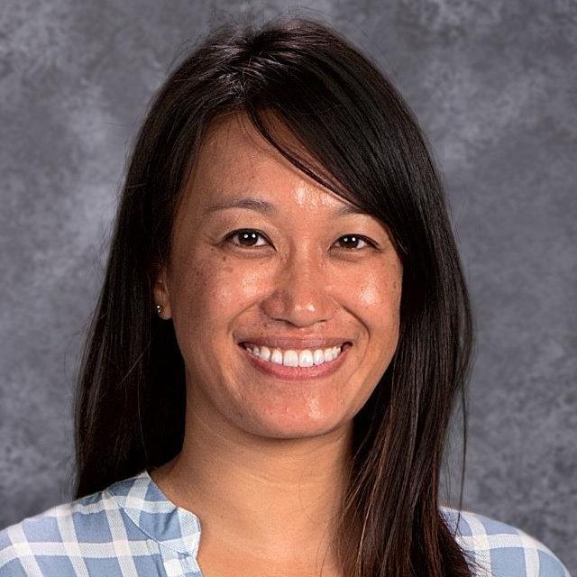 Esther Wu's Profile Photo