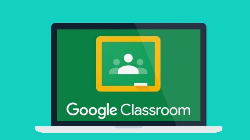 google classroom icon image
