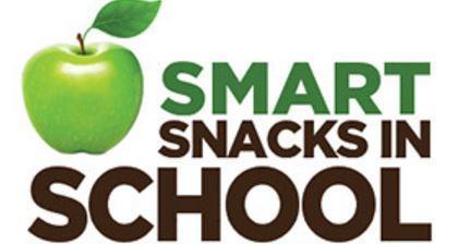 Smart Snacks in Schools