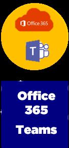 Office 365 Teams Icon