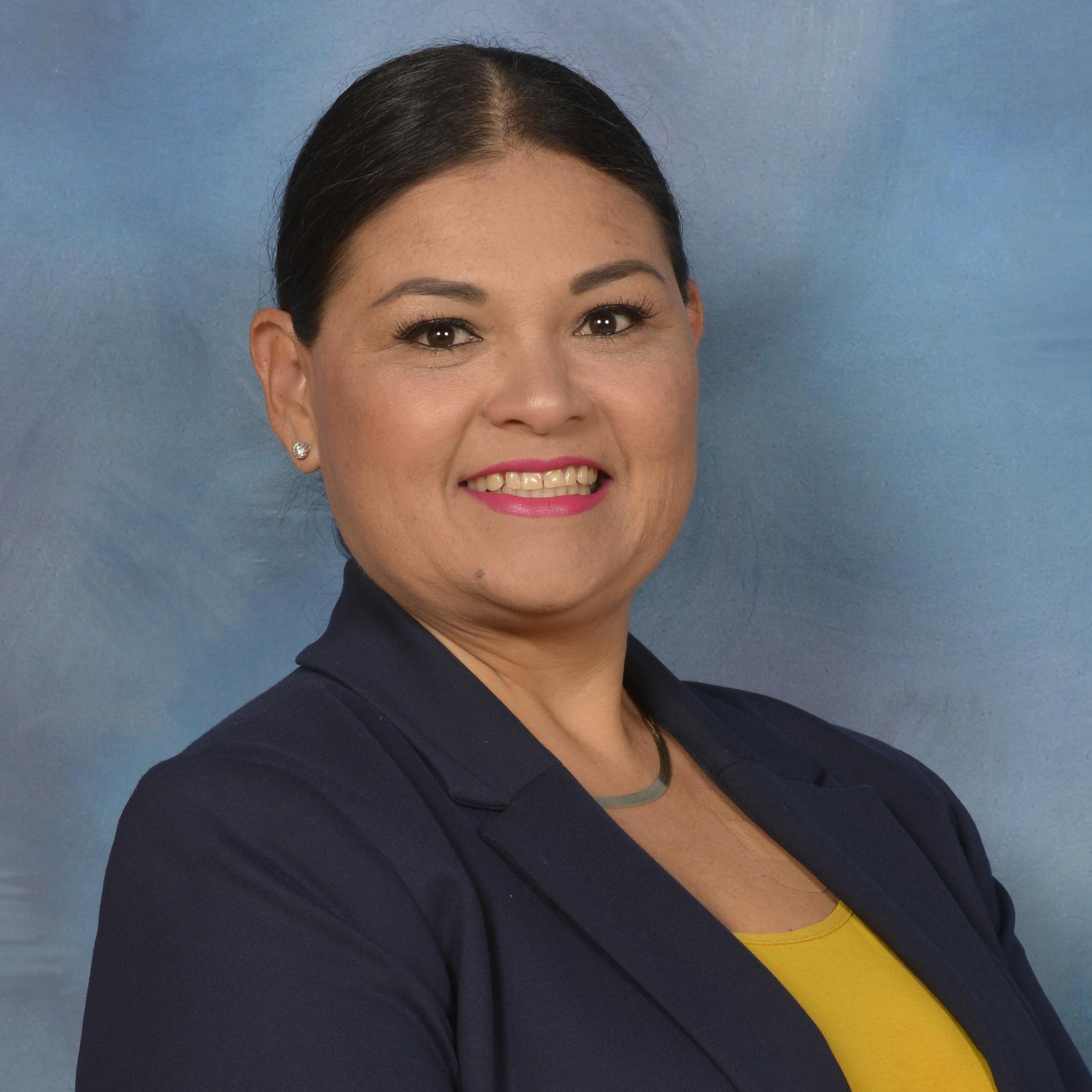 Rose Soliz's Profile Photo