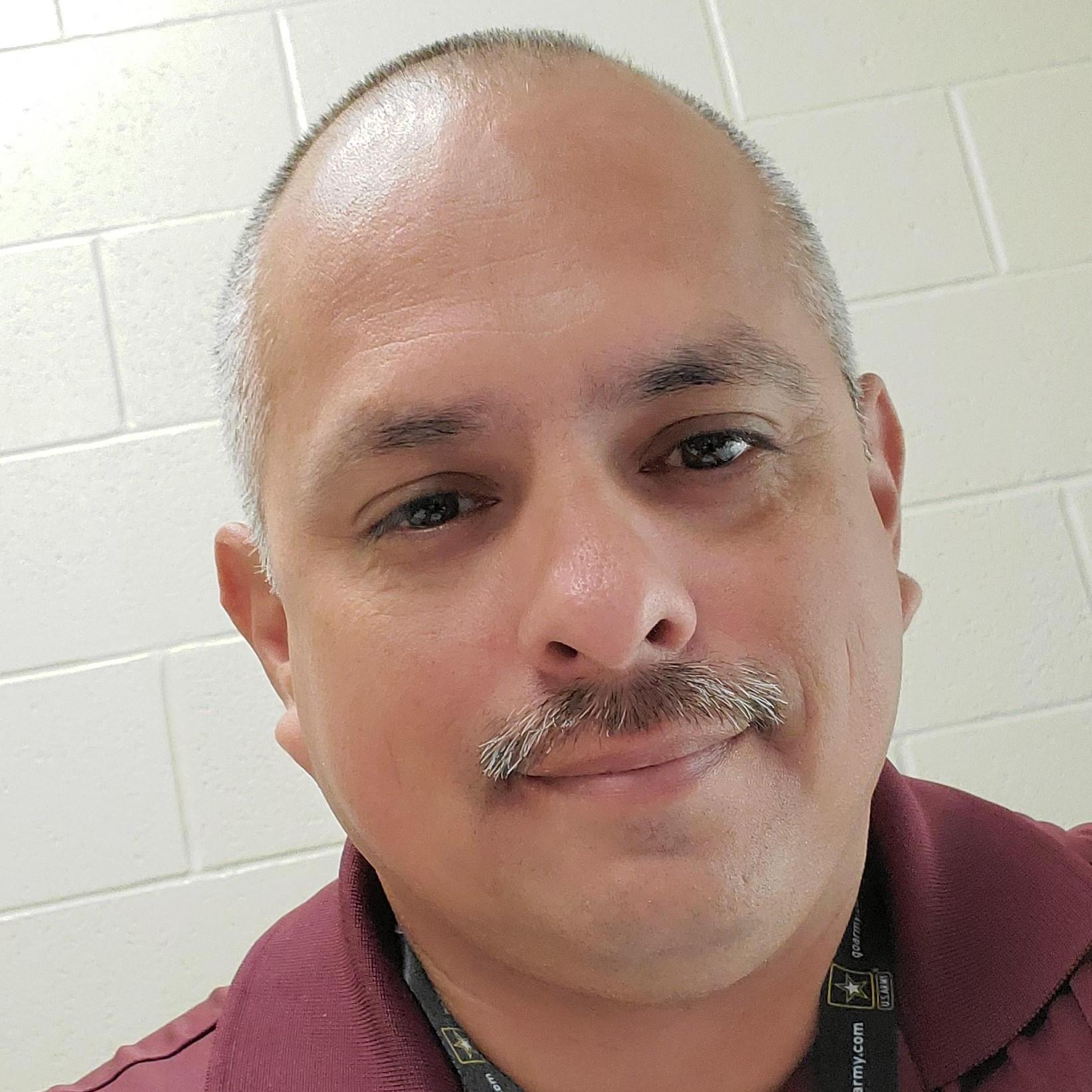 Joe Anthony Mendoza's Profile Photo