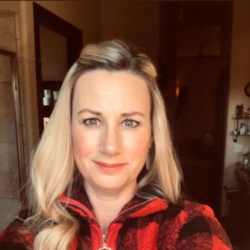 Kimberly Friend's Profile Photo