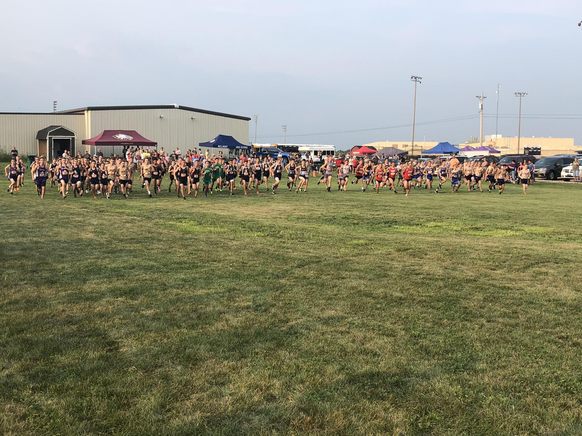 2018 DeKalb Invitational