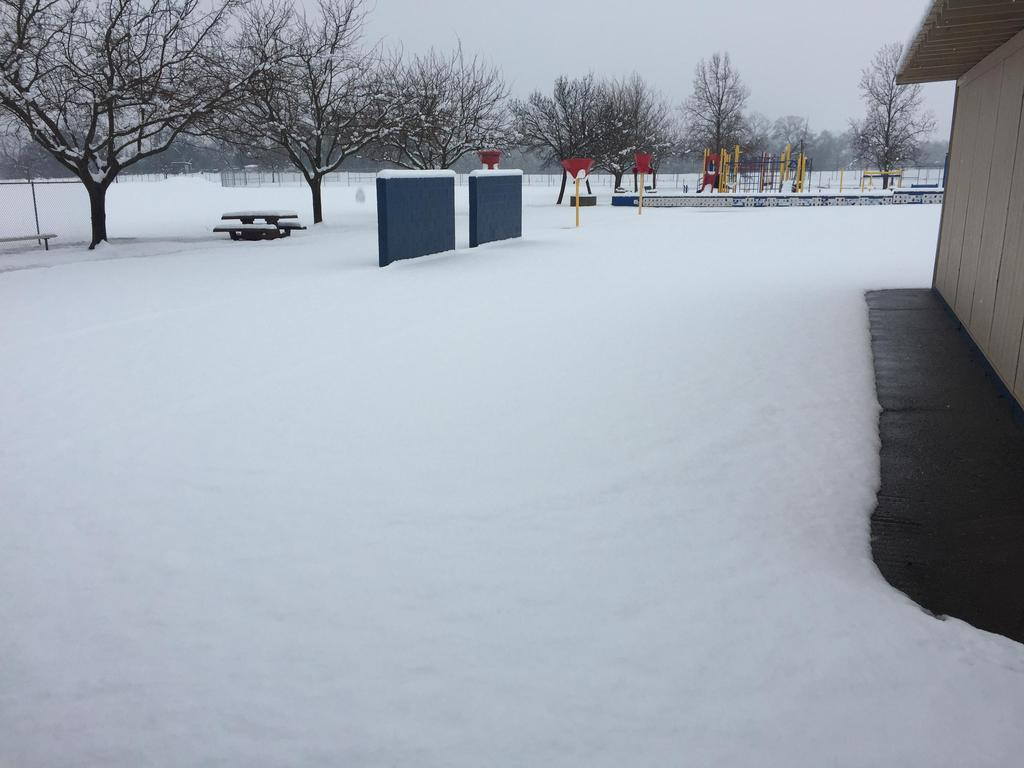 Snow Day Feb.13 Prairie  South West