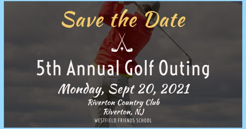 SAVE THE DATE - Monday, September 20th, 2021 Featured Photo