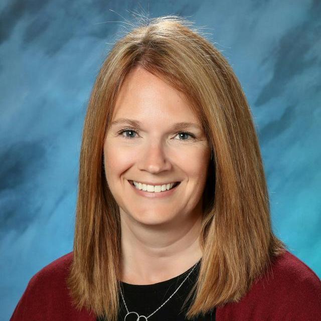 Patricia Weber's Profile Photo