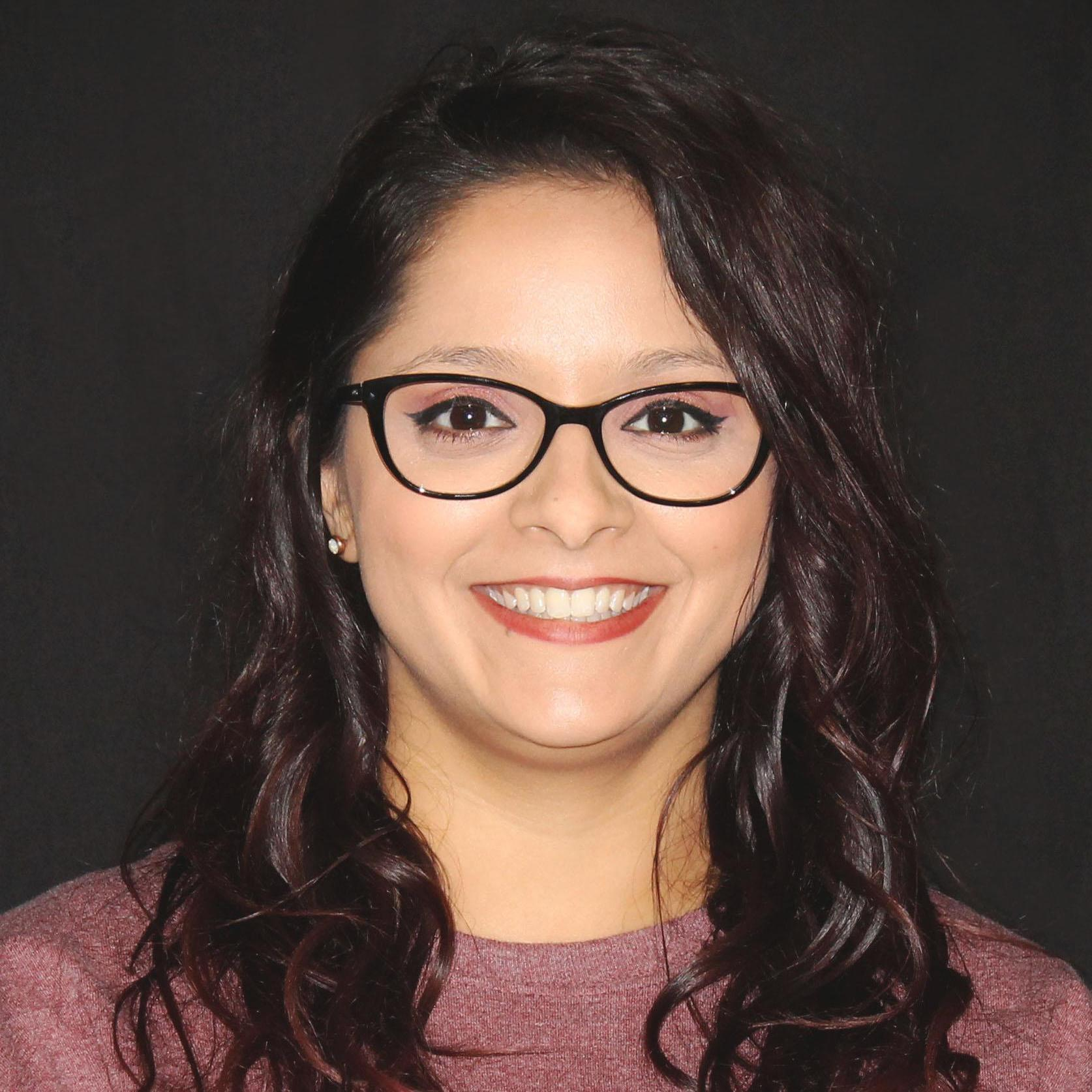 STEPHANIE SAAVEDRA's Profile Photo