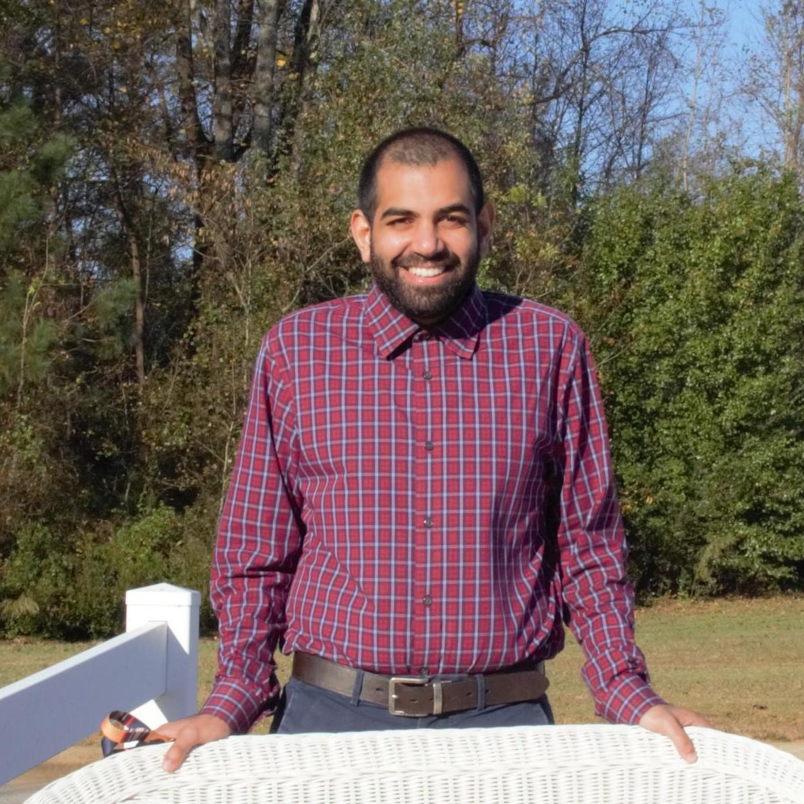 Himesh Dama's Profile Photo