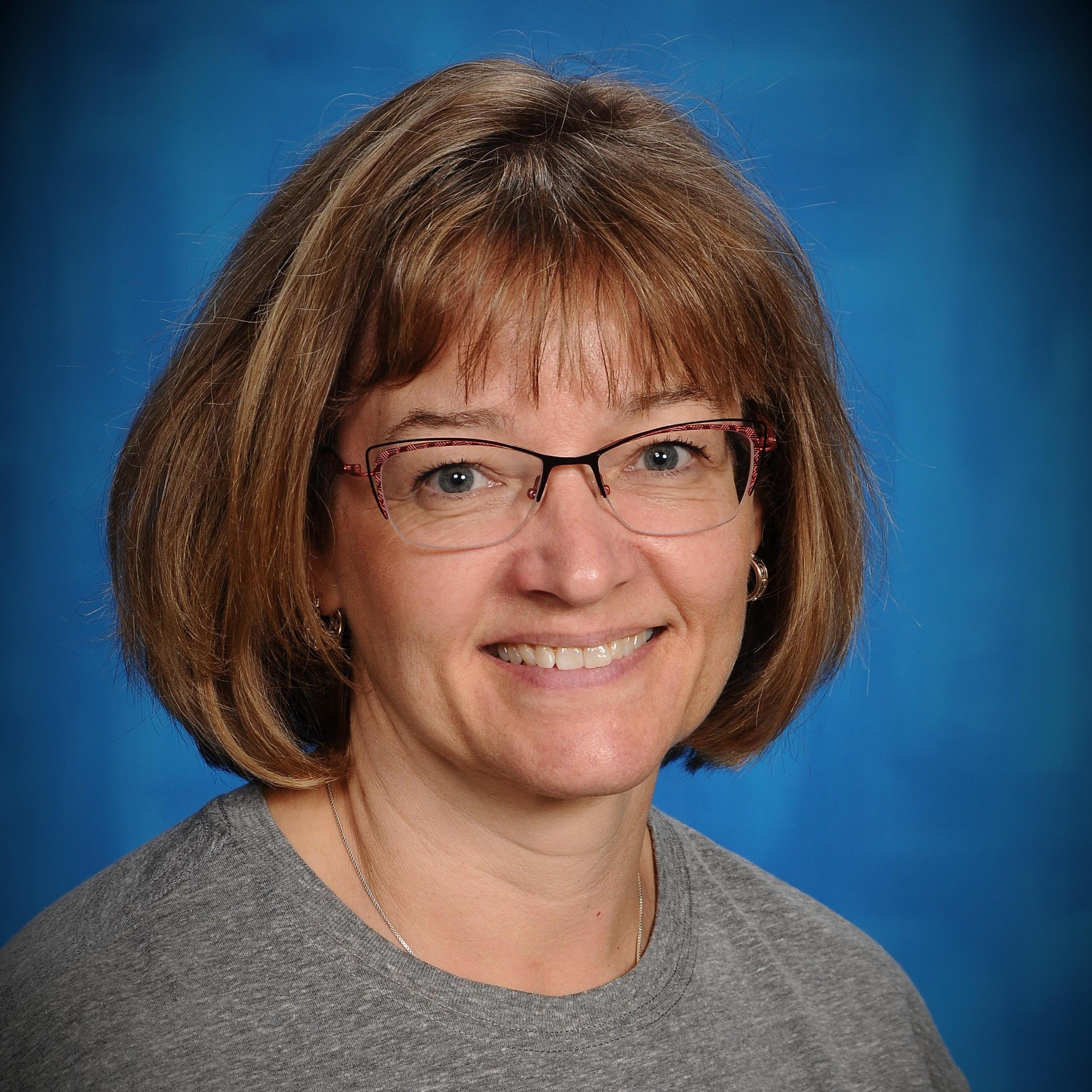 Kathyrn Hensley's Profile Photo