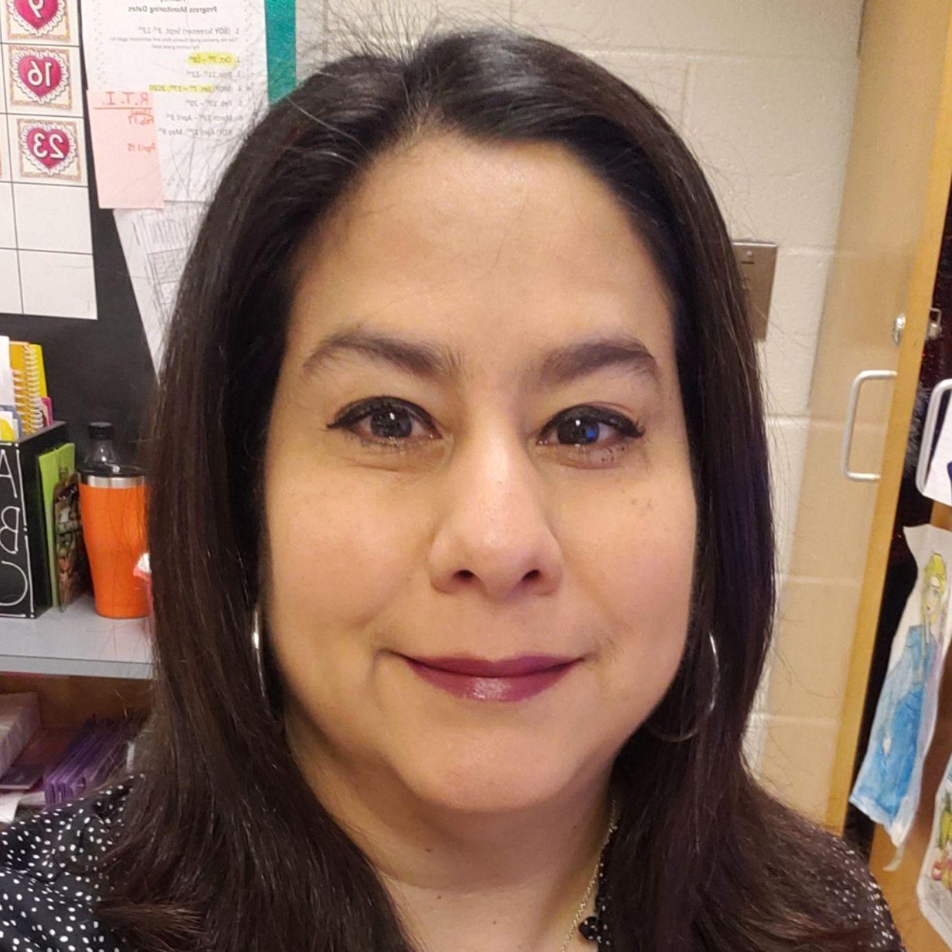 Araceli Gonzalez's Profile Photo