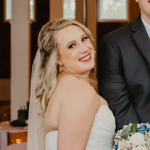 Rachel Henderson's Profile Photo