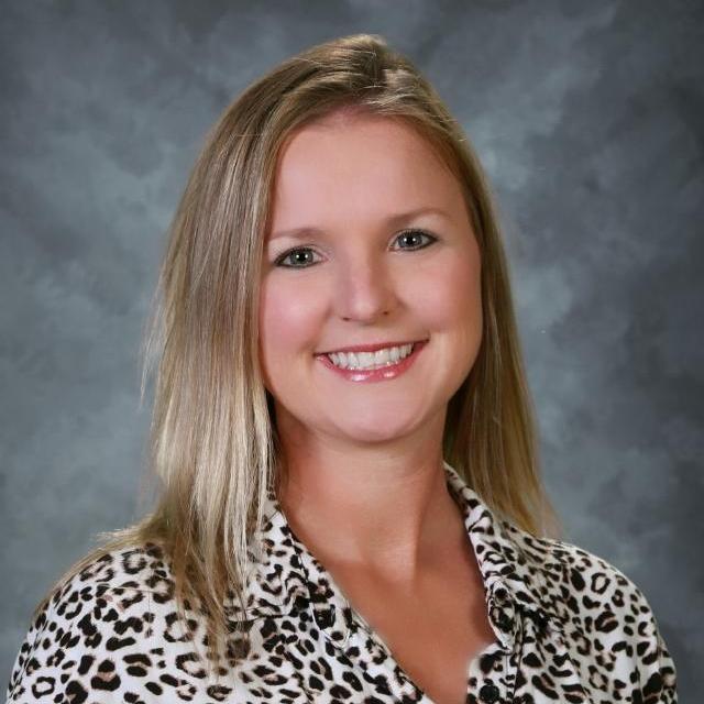 Ashley Condon's Profile Photo