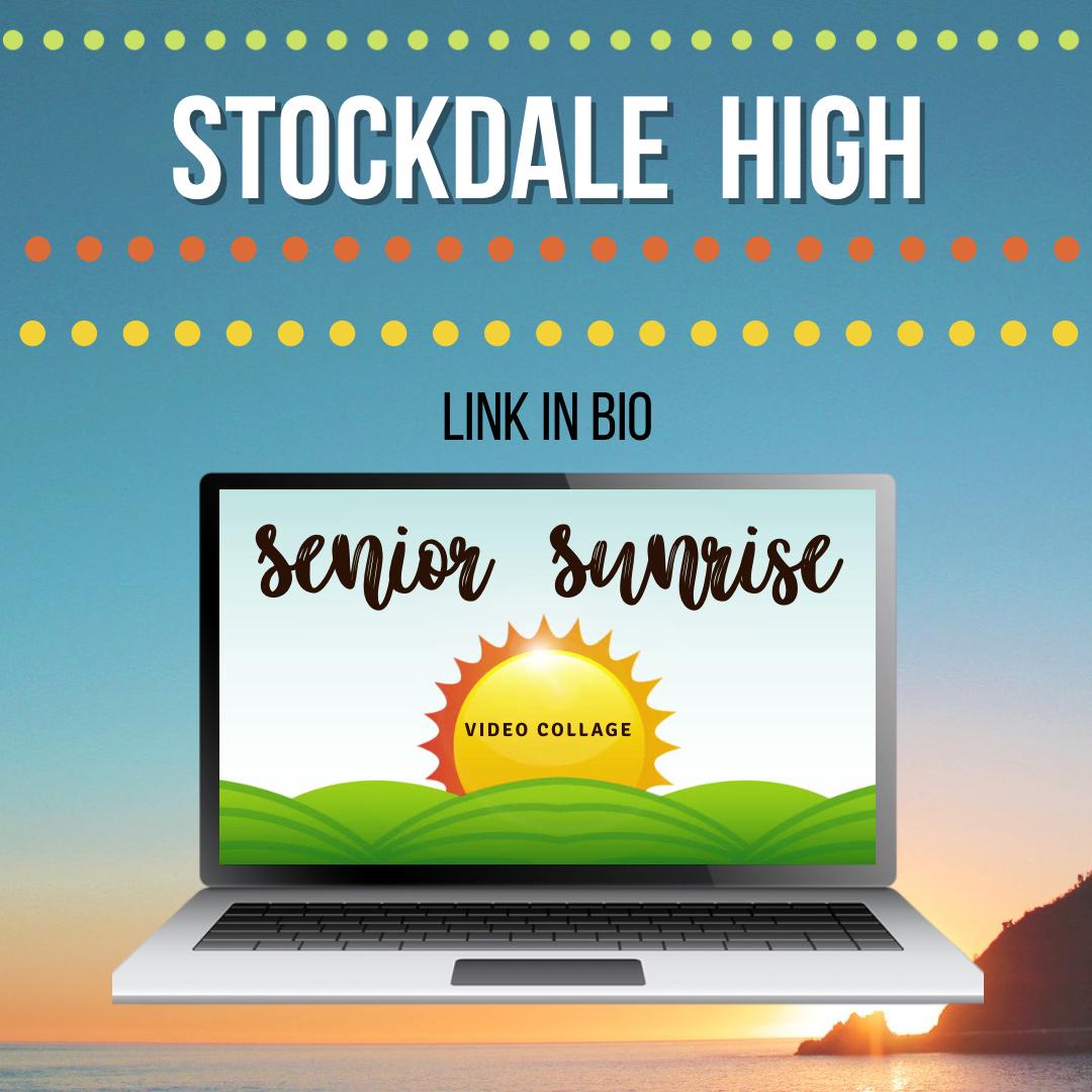 Senior Sunrise video