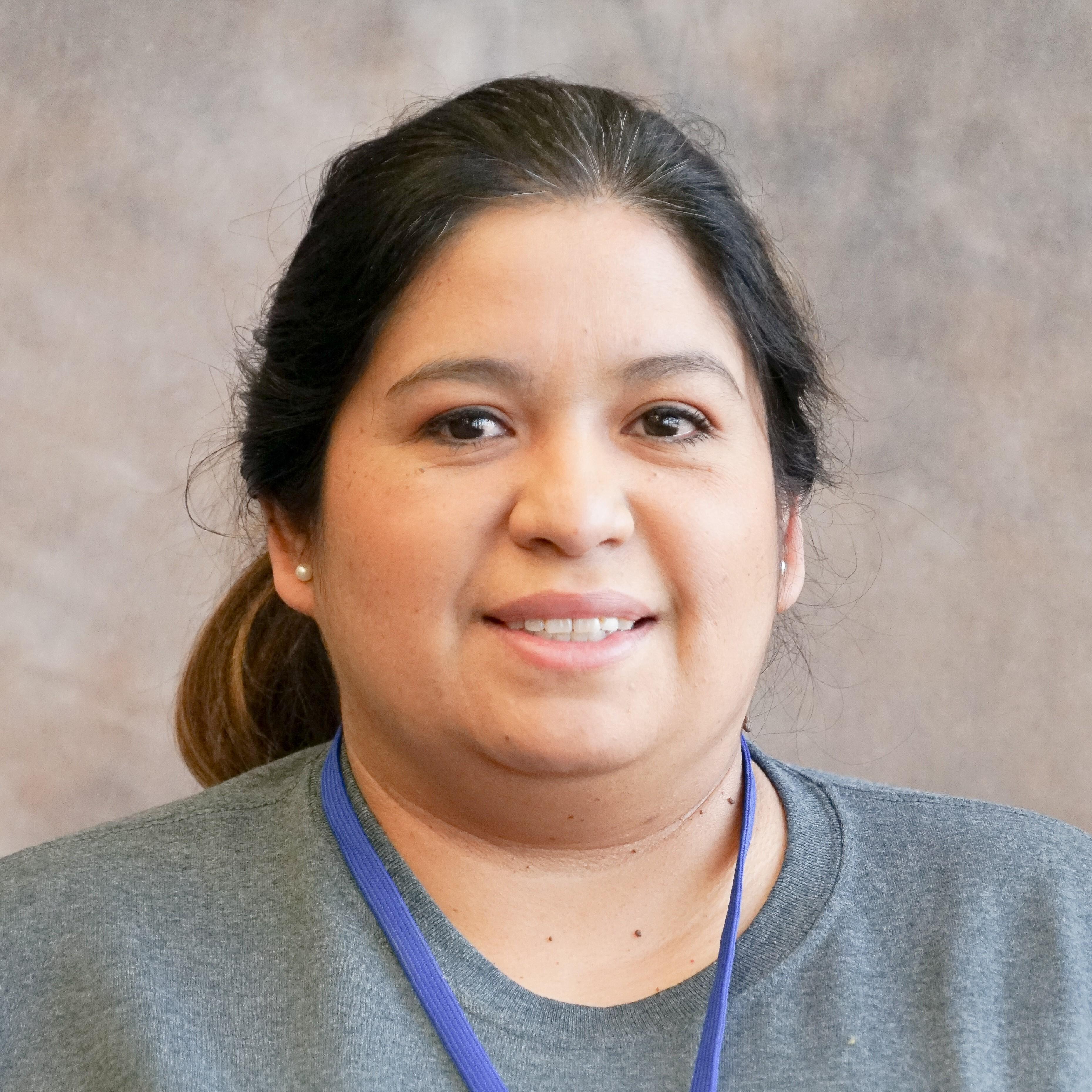 Esmeralda Cavazos-Nicholson's Profile Photo