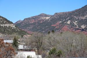 Missionary Ridge view