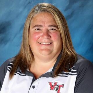 Christina O'Keefe's Profile Photo