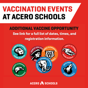 vaccine opportunity