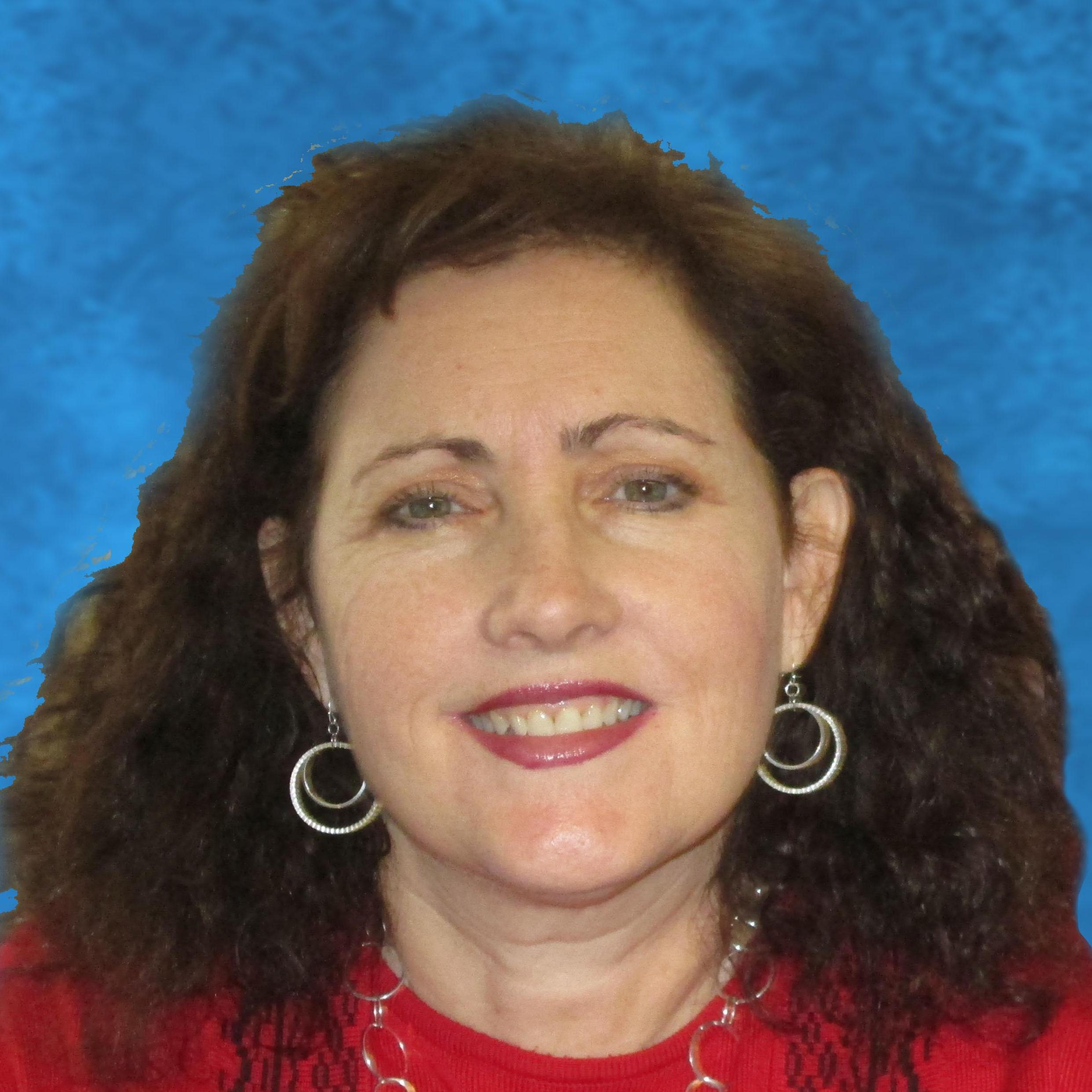 Pauline Welch's Profile Photo