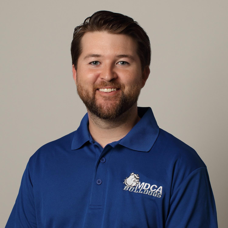 Carter Robison's Profile Photo