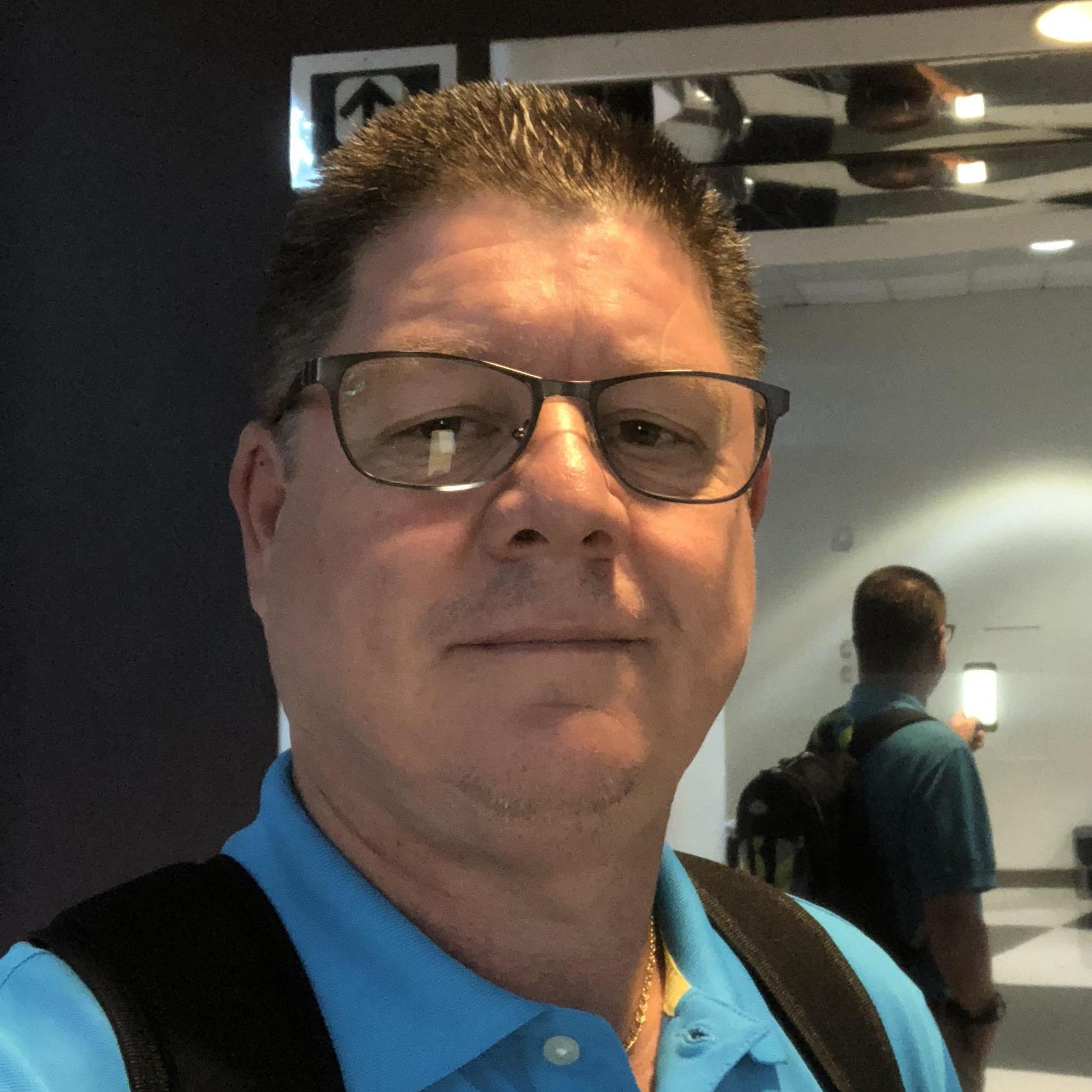 Kenny Shumpert's Profile Photo