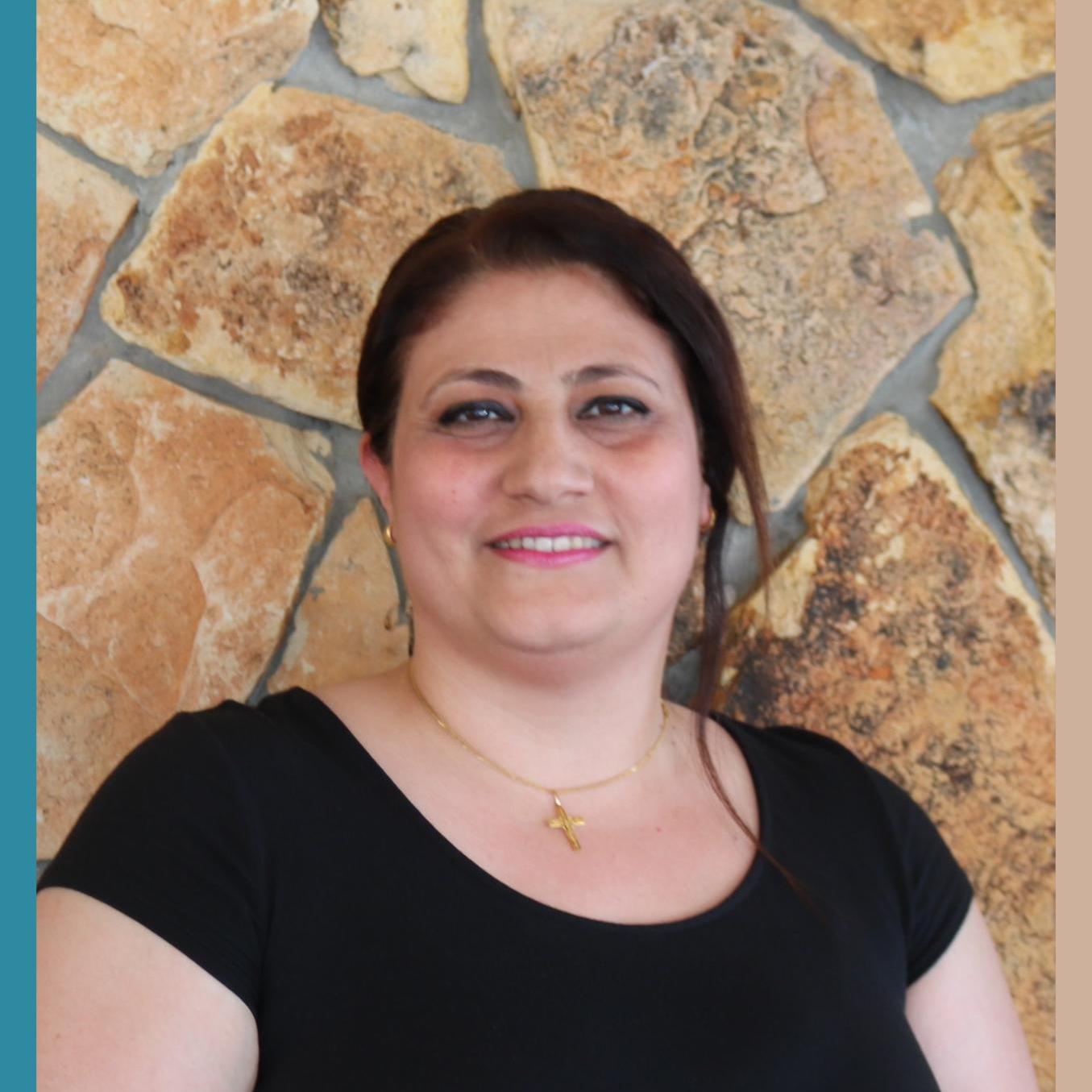 Rita Toma's Profile Photo