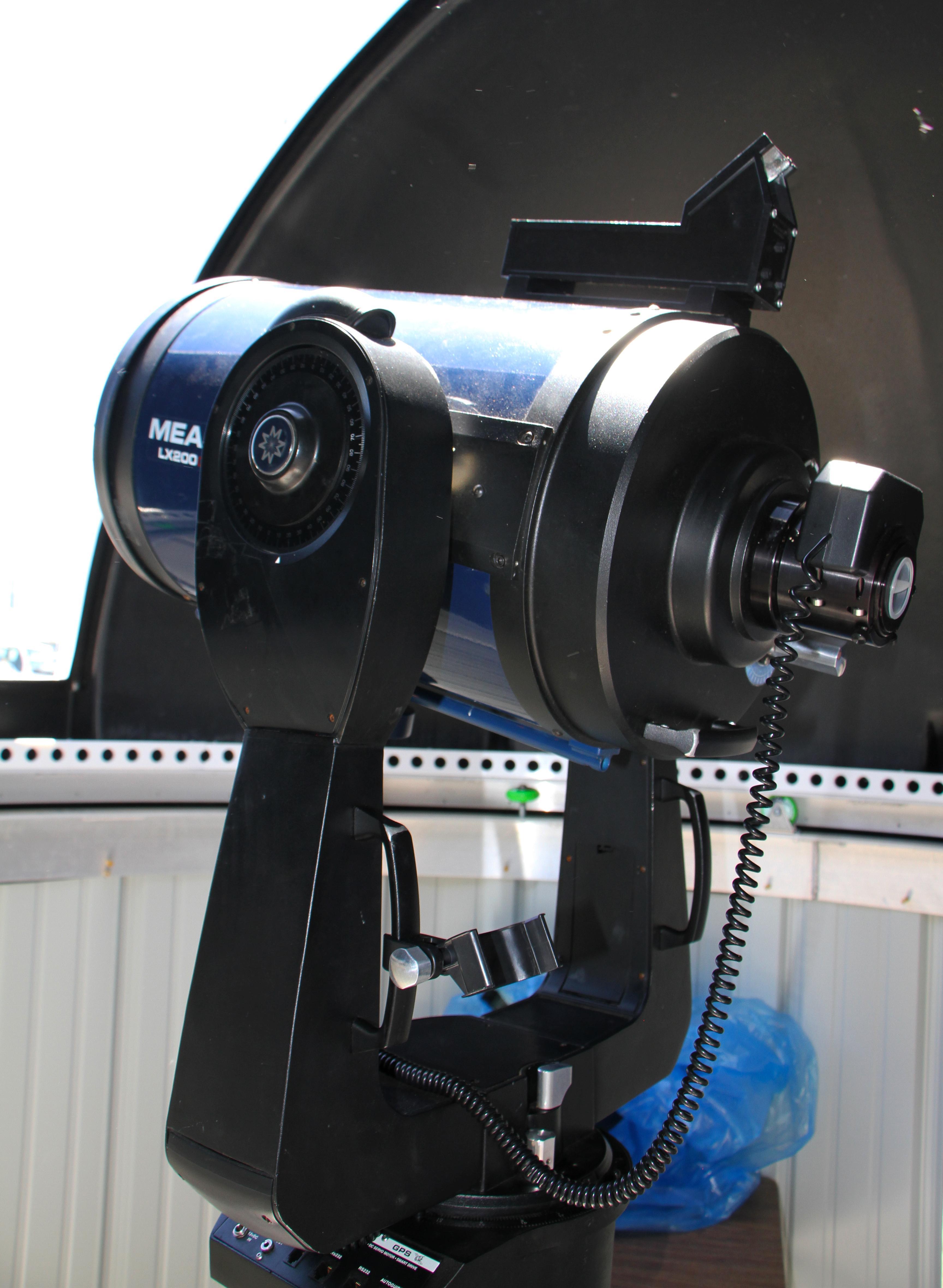Observation Telescope