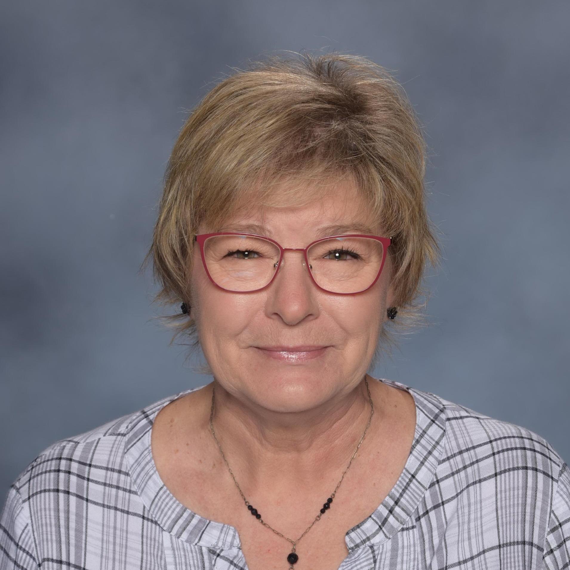 Earlene Blair's Profile Photo