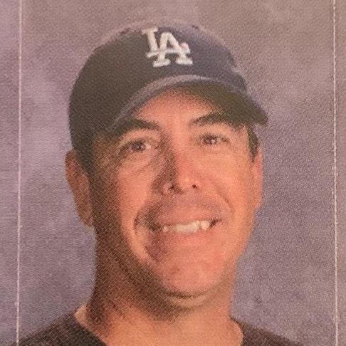 Mr. Flores's Profile Photo