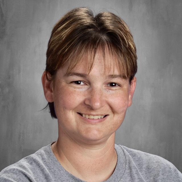 Jackie Montalbo's Profile Photo