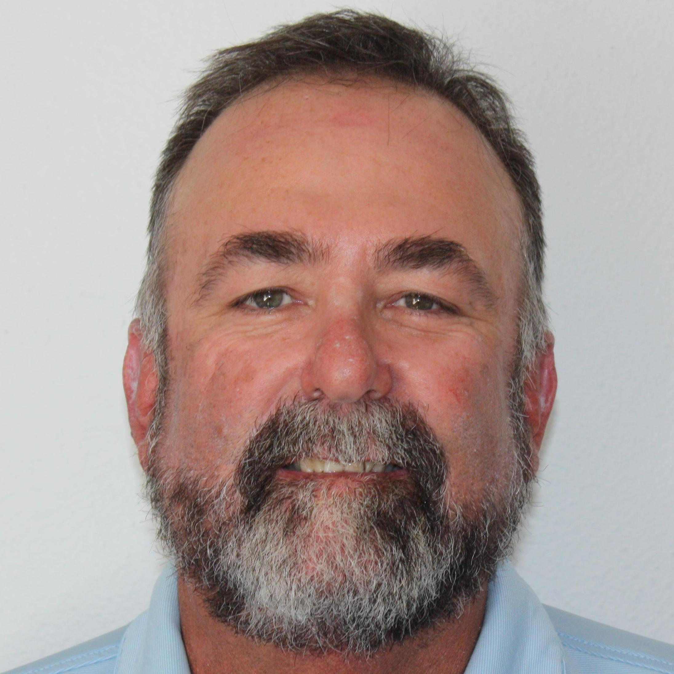 Ronald Morris's Profile Photo