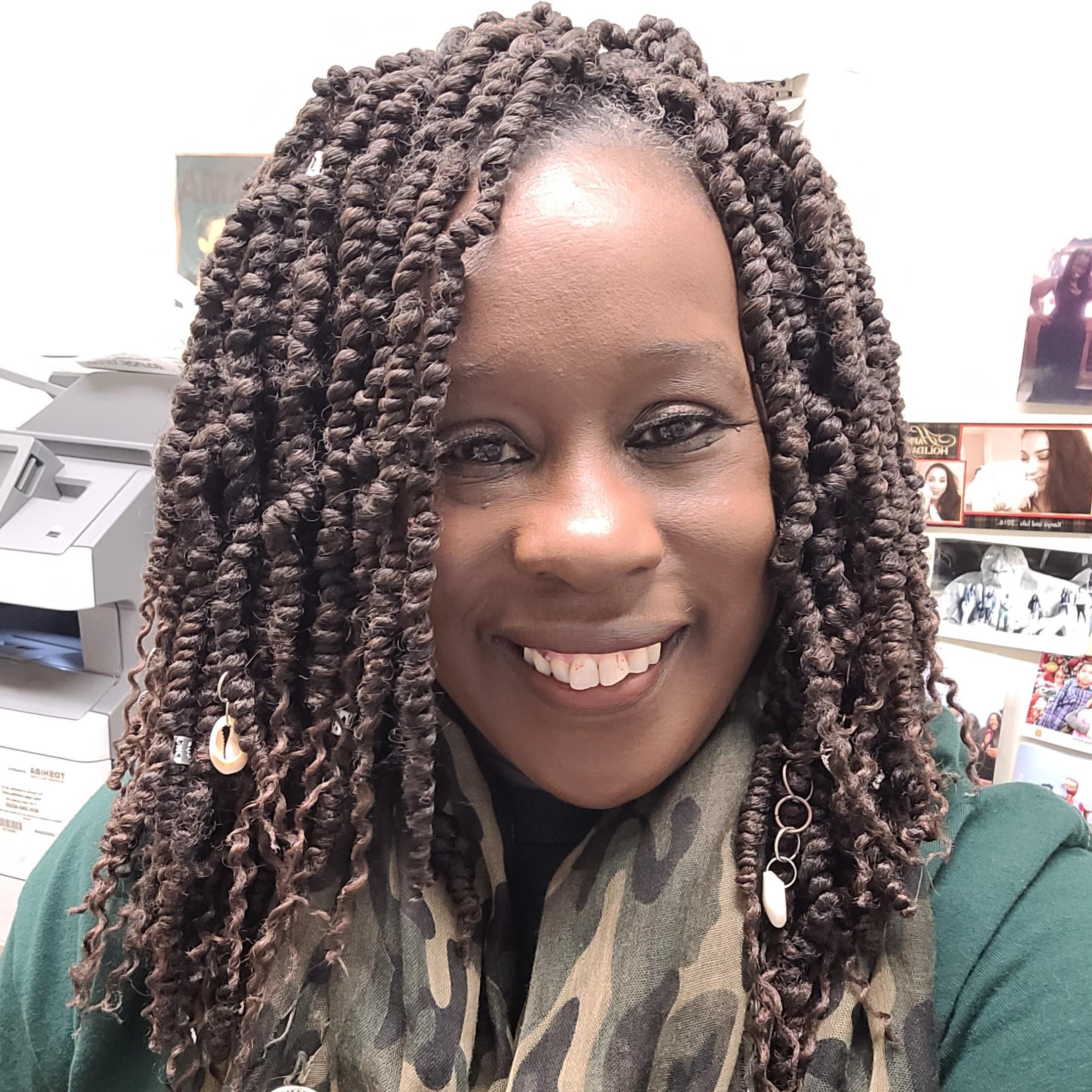 W. Morgan's Profile Photo