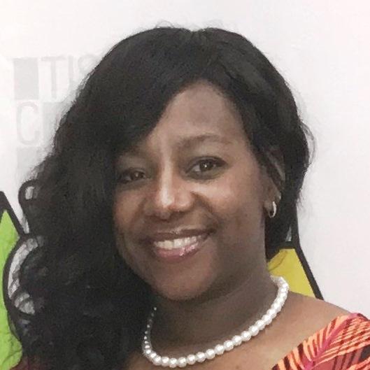 Angila Romious's Profile Photo