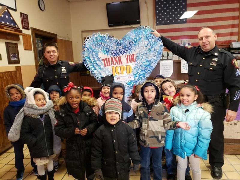 PS8 Shows Appreciation to the JCPD Featured Photo