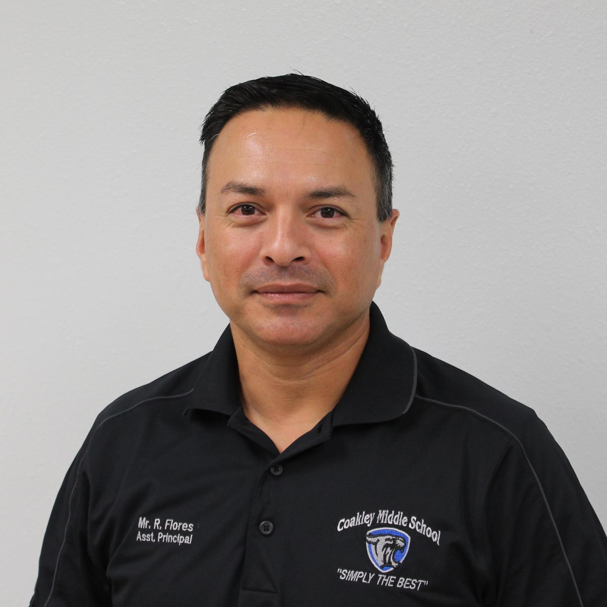 Rene Flores's Profile Photo