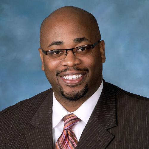 Issac Carter, Ed.D., Cristo Rey Miami, Director of Admissions