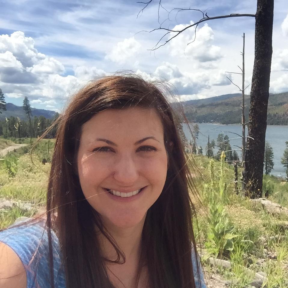 Jessica Keitz's Profile Photo