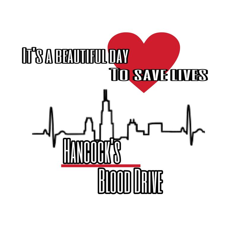 Give the Gift of Blood and Save 3 Lives 12/19/18! Featured Photo