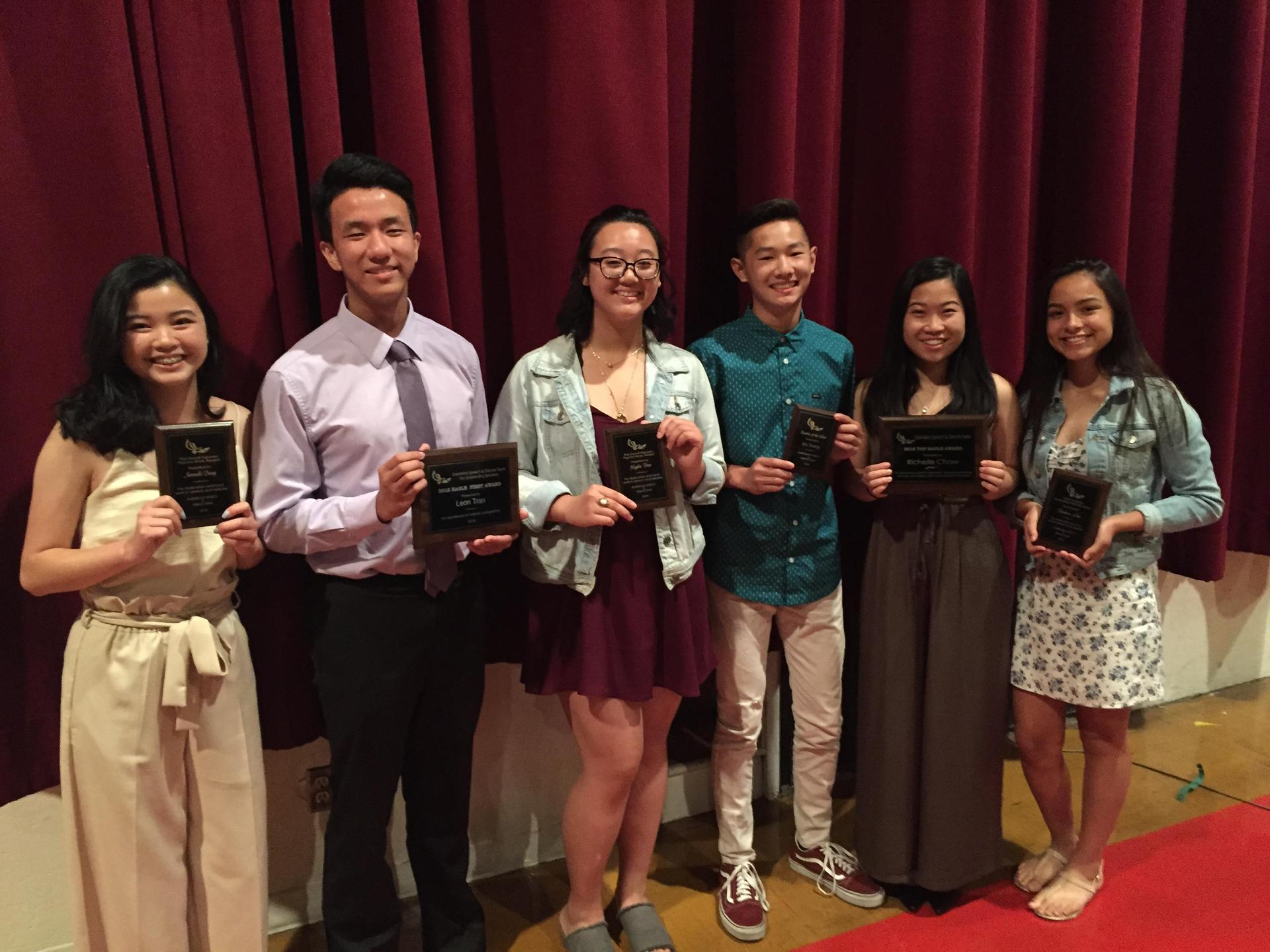 ddfd916a1e9c Prior School Year News – Speech and Debate – Gabrielino High School