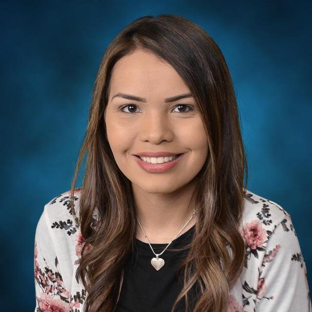 Maria Arellano's Profile Photo