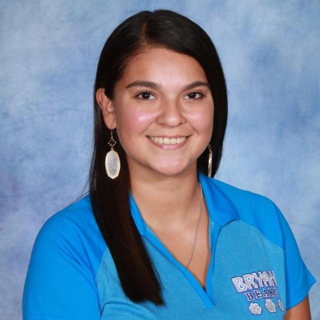 Ina Trejo's Profile Photo
